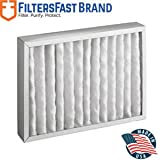 Hunter 30928 Compatible HEPAtech Air Filter by Filters Fast