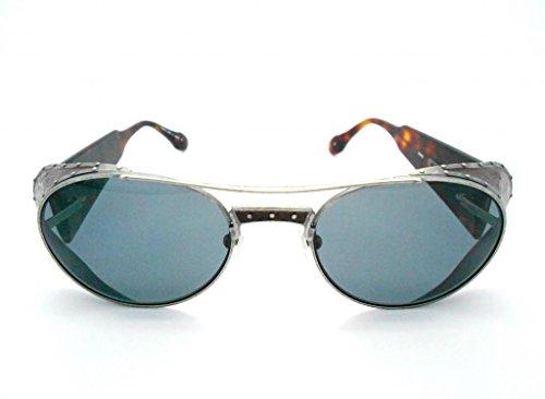 Matsuda M3032 Round Polarized - Matsuda Eyewear