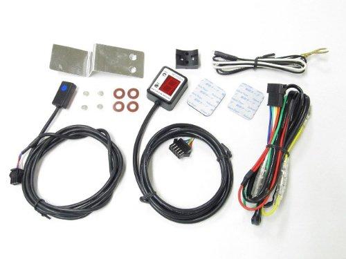 プロテック(PROTEC) シフトポジション インジケーター SPI-M09 SUPER CUB110[スーパーカブ](JA10 12-) 11330   B00F25LAYS