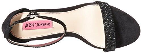 Betsey Johnson Brodway Dress Sandal