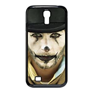 VNCASE Clown Phone Case For Samsung Galaxy S4 i9500 [Pattern-1]