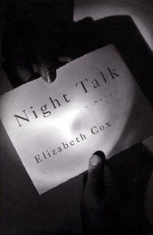 book cover of Night Talk