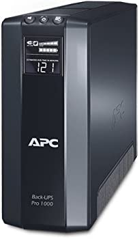 APC BR1000G Power-saving Back-UPS