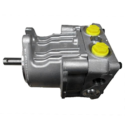 Hydro Gear Replacement Pump 10cc (Right) for Exmark Turf Tracer S & X Series & Others / 116-2495, PE-1JQQ-DY1X-XXXX