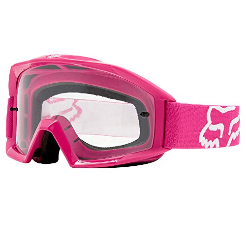 Fox Racing Adult Main Goggles Eyewear - One Size / Pink