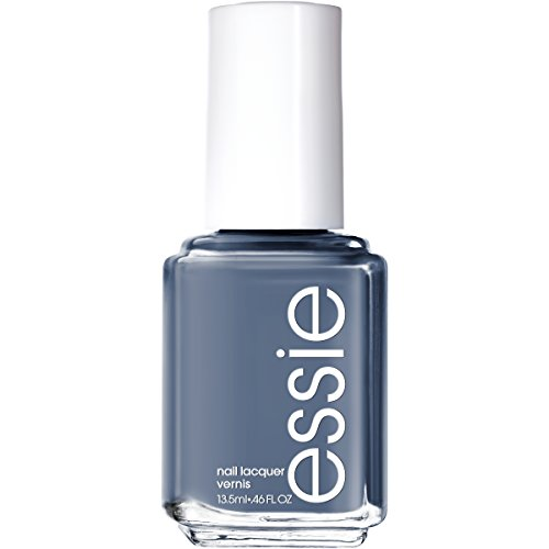 essie Nail Polish, Glossy Shine Finish, Anchor Down, 0.46 fl. oz. ()