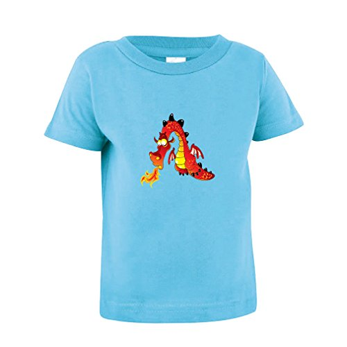 Dragon Slim T-shirt - 5