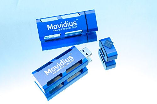 Intel NCSM2450.DK1 Movidius Neural Compute Stick Photo #4