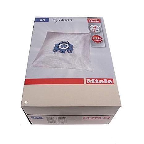 Caja de 4 bolsas microfibra G/N con Filte Air y filtro Motor ...