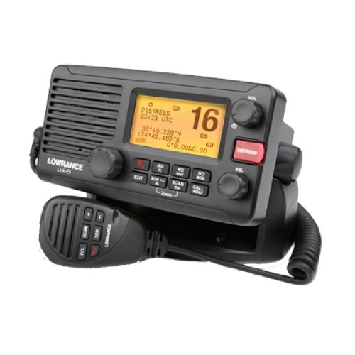 Lowrance VHF Marine -