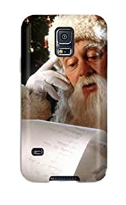 New Arrival Holiday Christmas For Galaxy S5 Case Cover