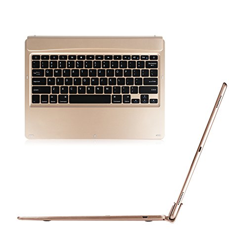 Fintie iPad 12 9 Keyboard Cover