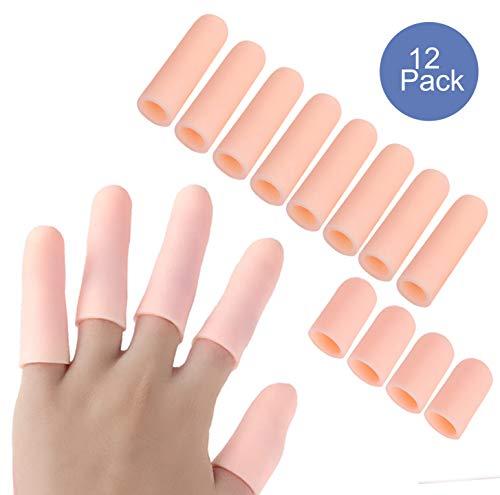 finger covers - 8