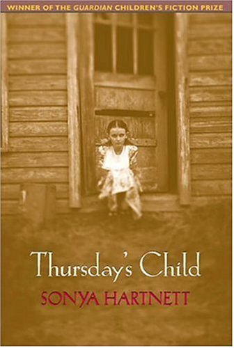 Thursday's Child pdf
