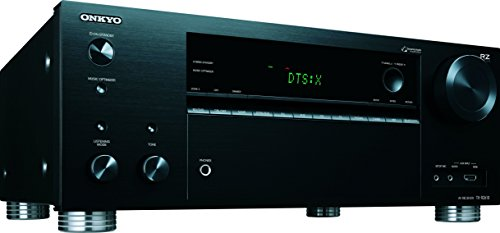 Onkyo TX-RZ610 7.2 Channel Network A/V Receiver Photo #3
