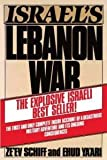 img - for Israel's Lebanon War book / textbook / text book