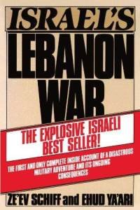 Israel's Lebanon War