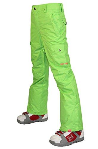 Green Snowboarding - 6