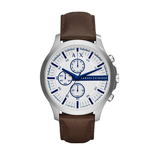 Mens Armani Exchange Chronograph Watch - Exchange Uk Armani