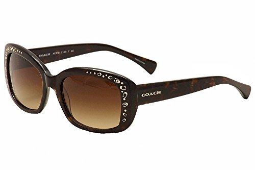 Coach Womens HC8161 Sunglasses