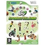 Sports Island (Wii) [import anglais]