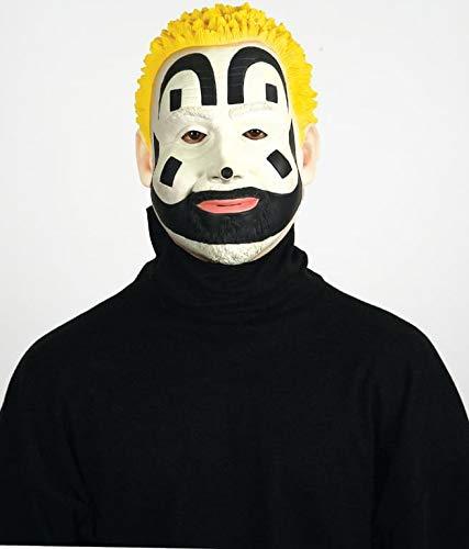 Icp Mask - ICP Insaine Clown Posse