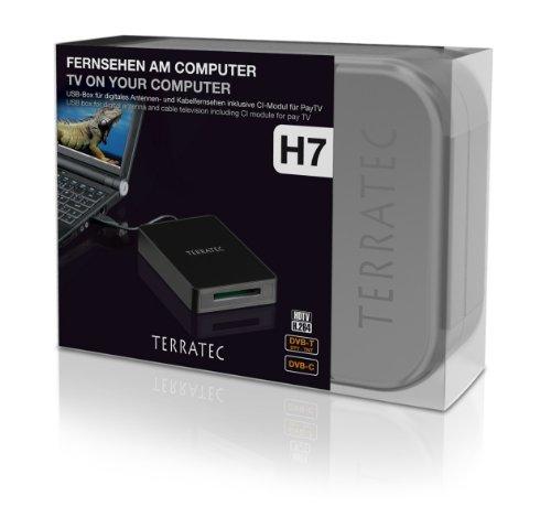 Driver for TerraTec H7 Rev.4 TV Box