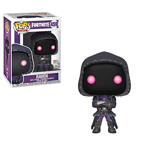 Figura Pop FORTNITE Raven