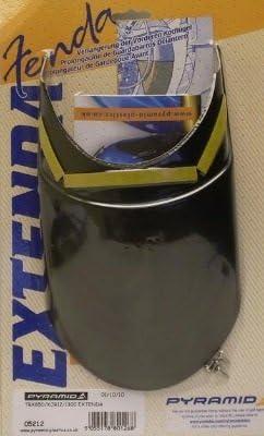 Yamaha TRX 850 / XJR 1200 / XJR 1300 Extenda Fenda 05212
