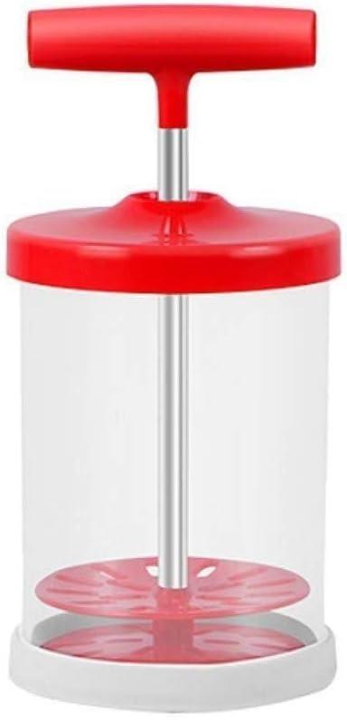 Licuadora portátil Licuadora portátil Forart Espumador de leche ...