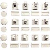 Amazon Com Rev A Shelf Ral 101 1 Rev A Lock Cabinet
