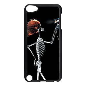 Designed High Quality X ray Image , Only Fit iPod Touch 5