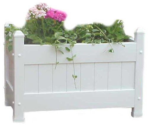 Extra Large Lightweight Decorative Planters