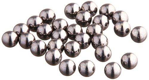 Tungsten Carbide Balls (Pack Of 10 Tungsten Carbide 1/16
