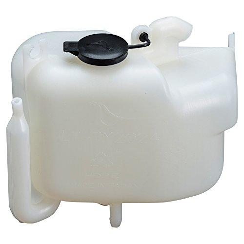 99 toyota camry coolant tank - 2