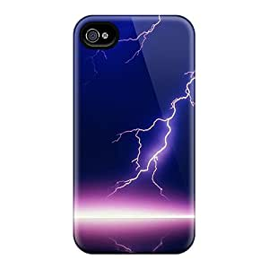 New Style Tpu 6 Protective Cases Covers/ Iphone Cases - Abstract 3d