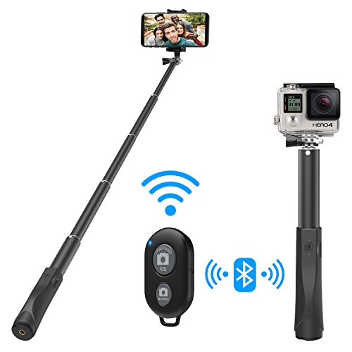 MoKo Pocket Size Extendable Rechargeable Self Portrait