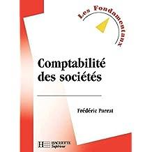 Comptabilité des sociétés (Les Fondamentaux Économie-Gestion) (French Edition)