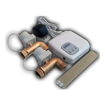 Floodstop for Washing Machines, FS 3 4-H90 Version 4