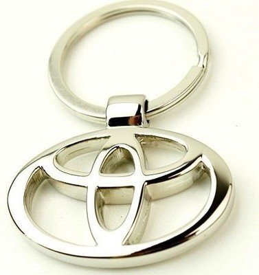 SAR TOYOTA KEY CHAIN RING product image