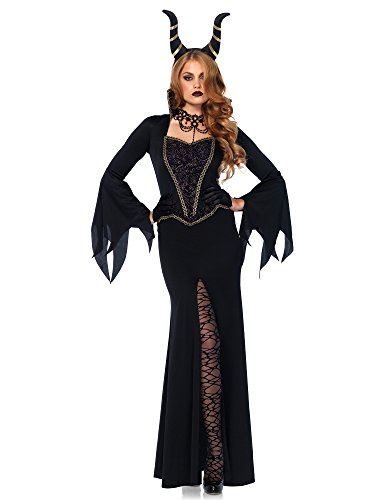 Evil Enchantress Adult Costume - (Leg Avenue Maleficent Costume)