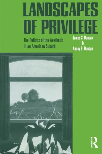 Landscapes of Privilege
