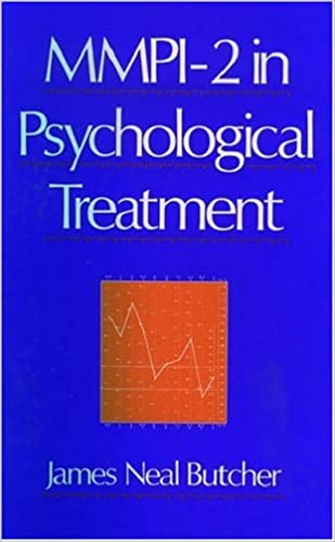 The mmpi 2 in psychological treatment 9780195063448 medicine the mmpi 2 in psychological treatment 9780195063448 medicine health science books amazon fandeluxe Image collections