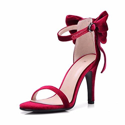 Sandalias de Mujer, Corbatas, Sandalias, Sandalias, Sandalias de Mujer. Red