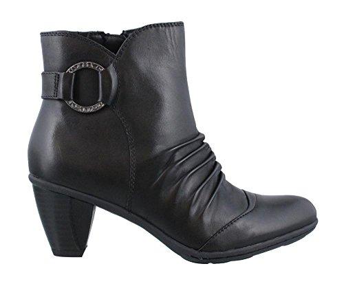 Earth Women's, Topaz Ankle Boots Black 7 ()