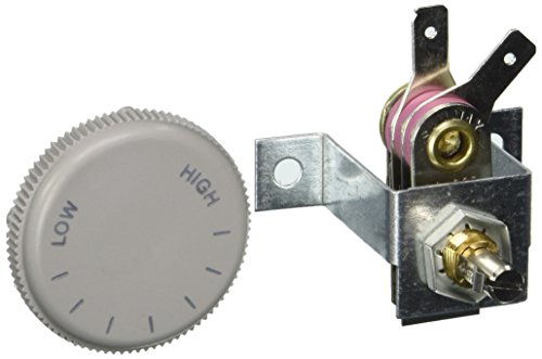 Broan 83 Thermostat Kit Rated 120/240VAC 125 amps Temperature Range 40¡ Ð 125¡ F