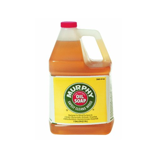 Murphy Soap Concentrate 1gal Bottle