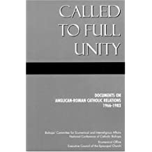 Called to Full Unity