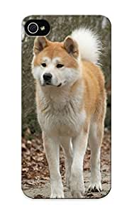 Podiumjiwrp Ultra Slim Fit Hard Case Cover Specially Made For Iphone 5/5s- Dog