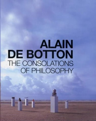 Read Online The Consolations of Philosophy ebook